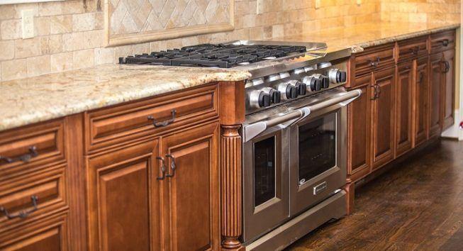 Dimensiones para comprar electrodomésticos en el hogar
