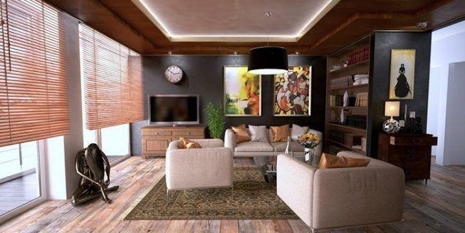 Ejecución de proyecto diseñador de interiores