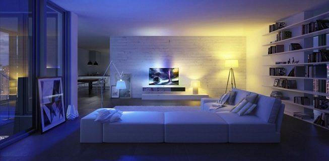 Iluminación Philips Hue