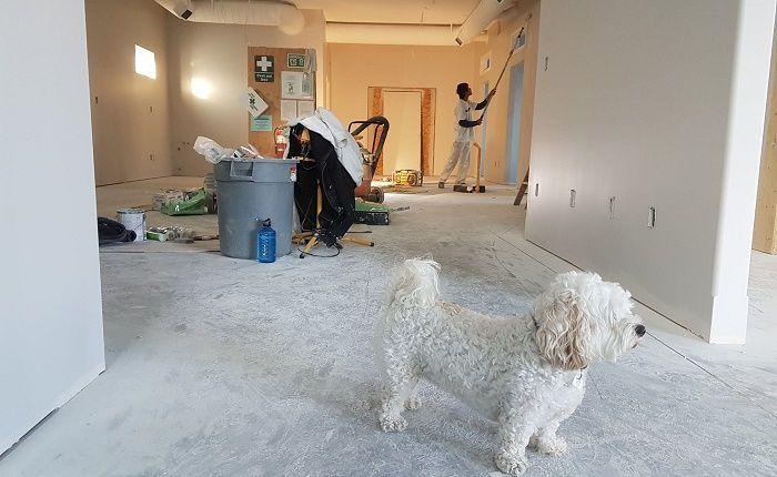 Consells per a reformar un pis amb pocs metres quadrats