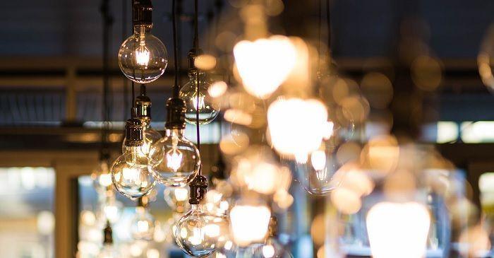 La restricción en la fabricación y venta de bombillas halógenas desde el 1 de septiembre