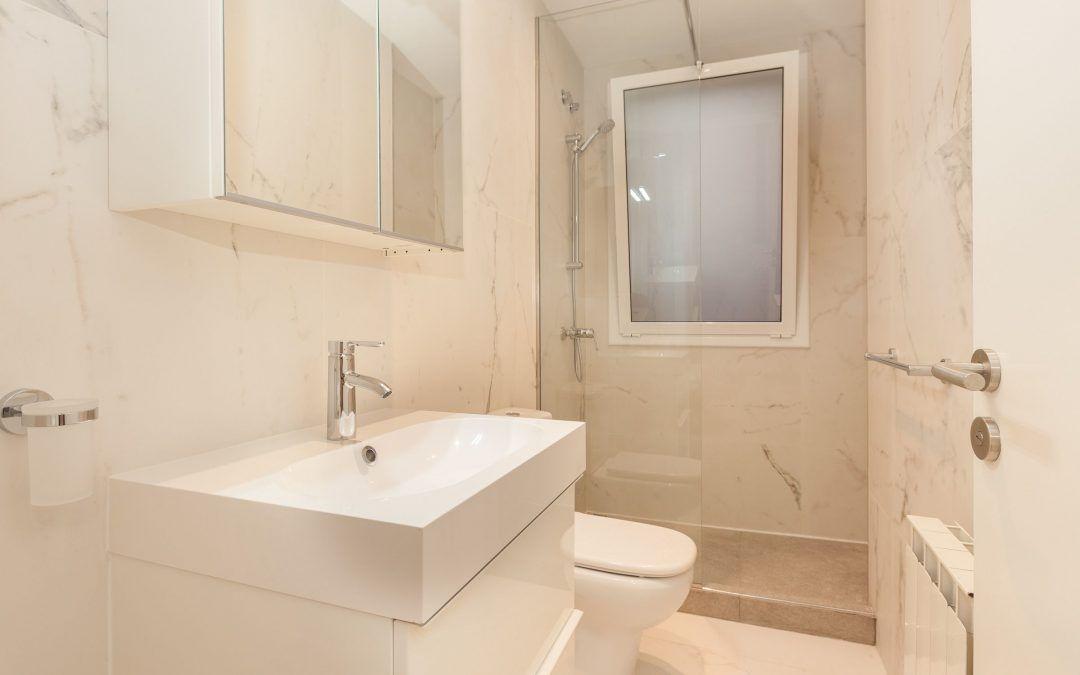 Consells per a reformar un bany petit