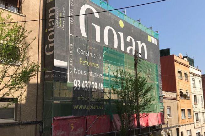 Ajudes per a les millores en els edificis d'habitatges de Barcelona