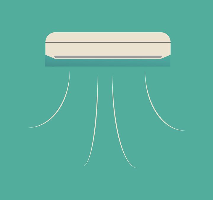 Tipus d'aire condicionat: avantatges i desavantatges