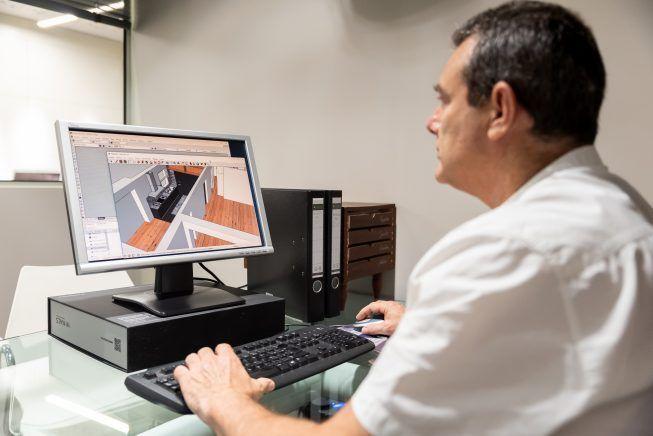 Diseñadores de interiores en barcelona