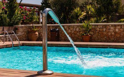 Com fer el manteniment correcte de la piscina?
