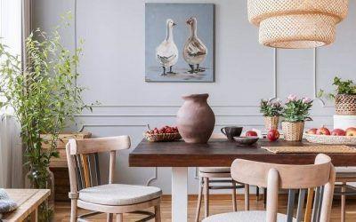 Com tenir una decoració sostenible en la llar?