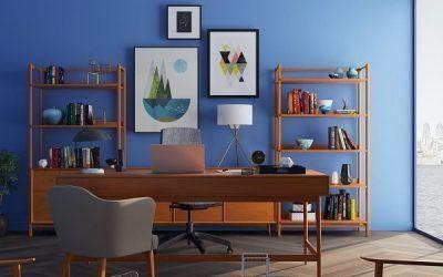 Els millors colors per a pintar la teva casa