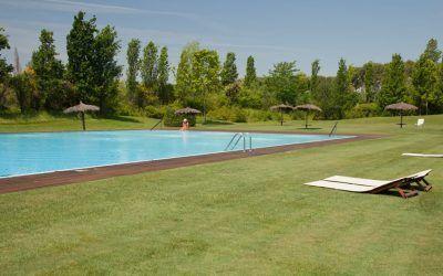 Tipus de piscina segons el material