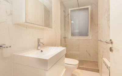 Советы по реконструкции маленькой ванной