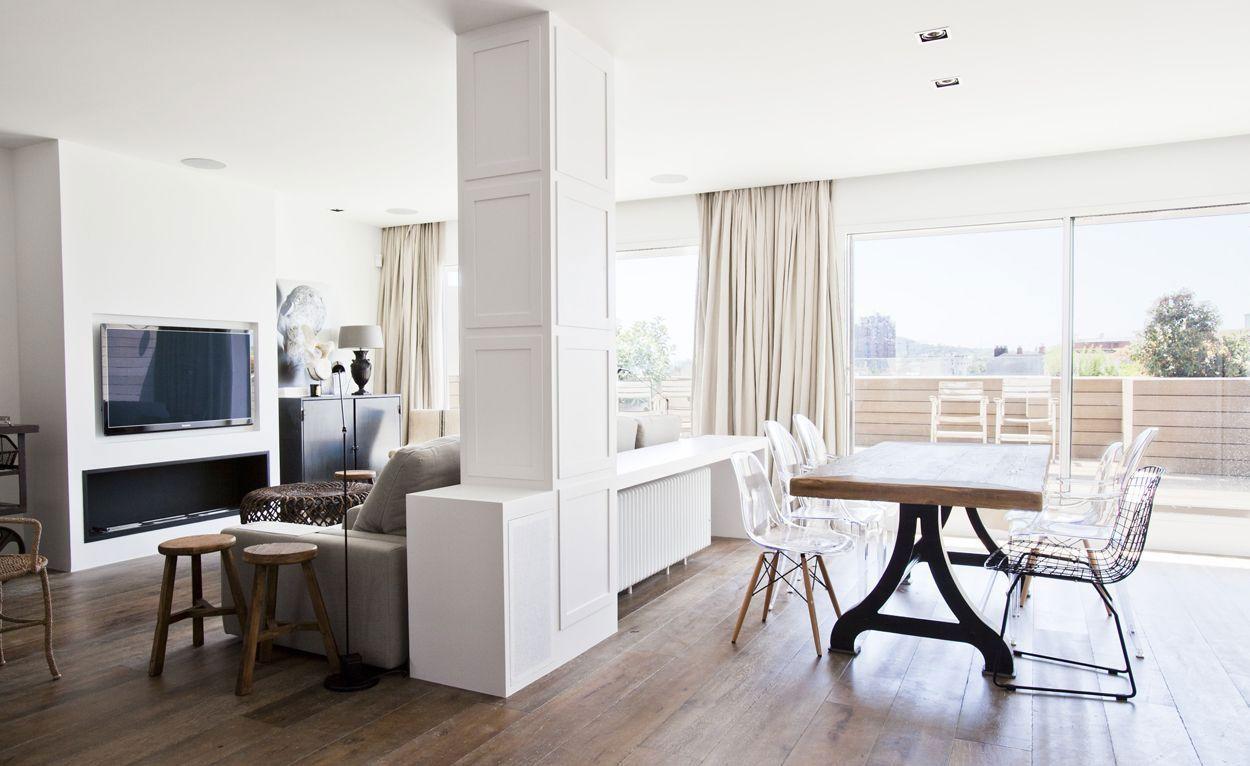 Diseño personalizado de interiores y decoración