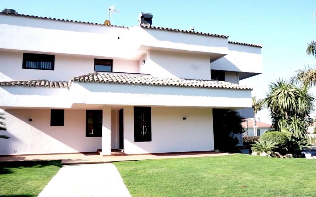 Reforma integral de una casa en el Masnou