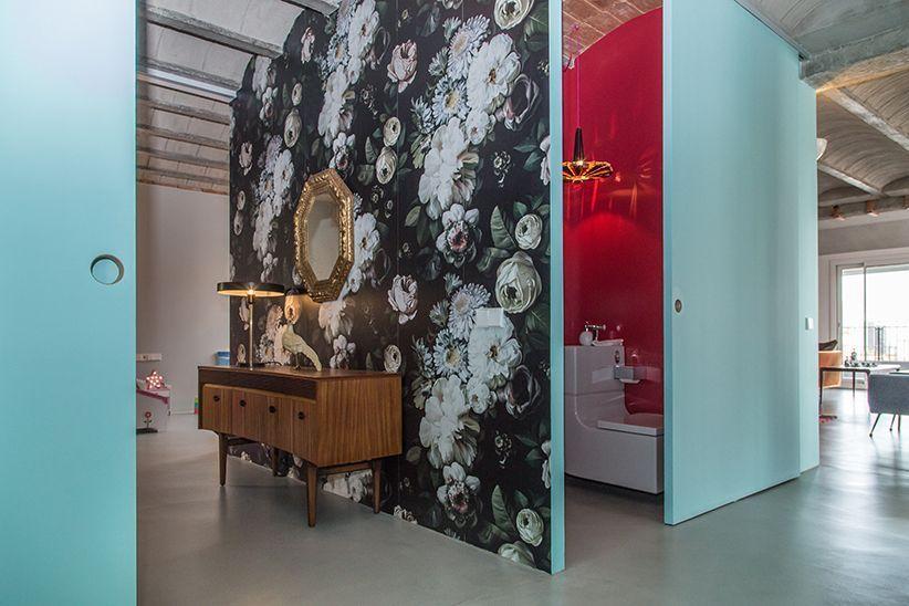 Tipos de paredes para dividir espacios en casa - Tipos de espacios ...