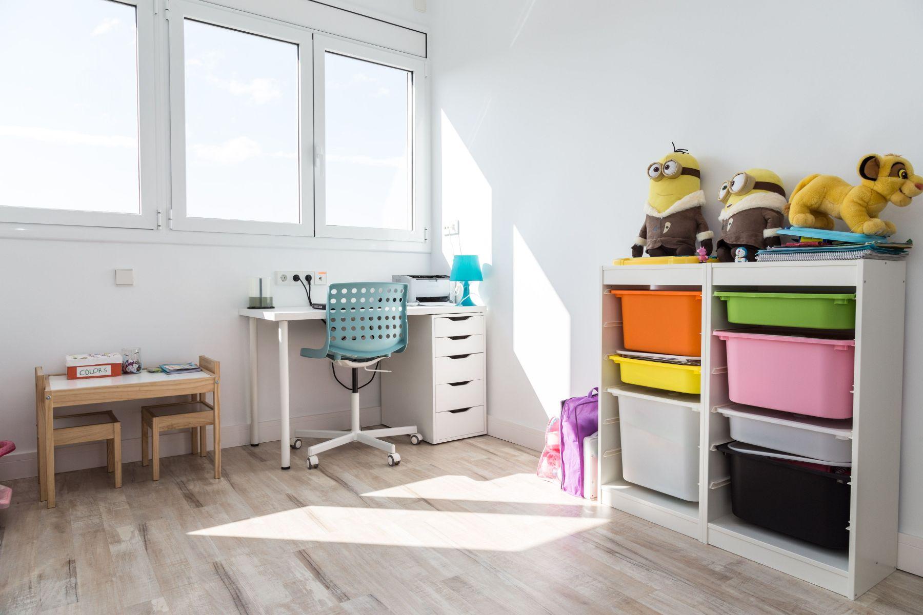 Ideas para reformar una habitación juvenil