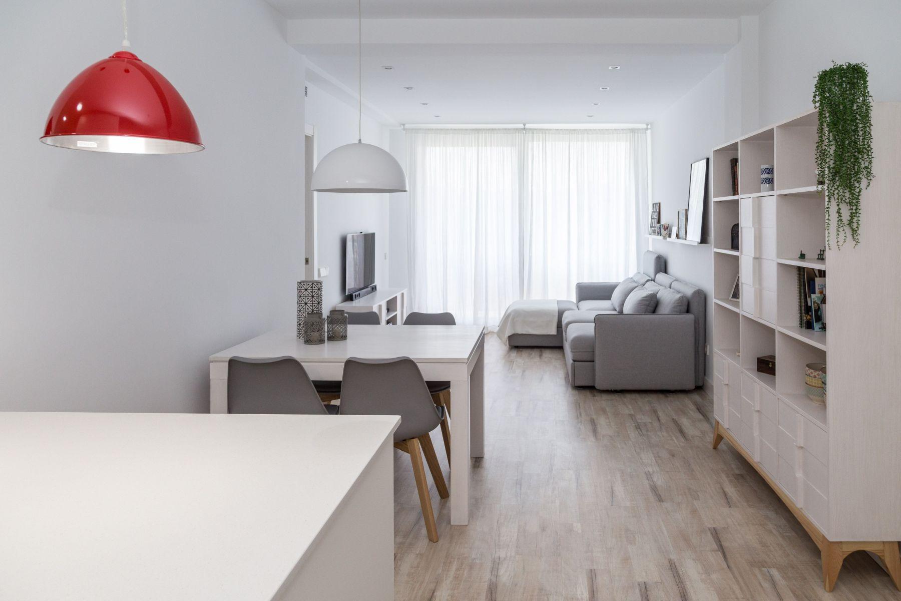 Cómo calcular la reforma de un piso