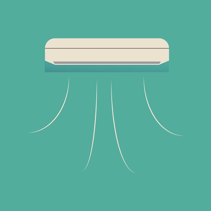 Tipos de aire acondicionado: ventajas y desventajas