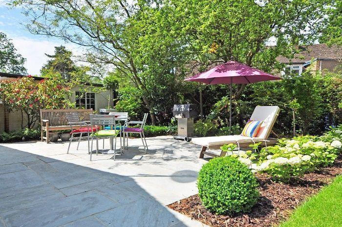 Consejos para tener un jardín grandioso con bajo presupuesto