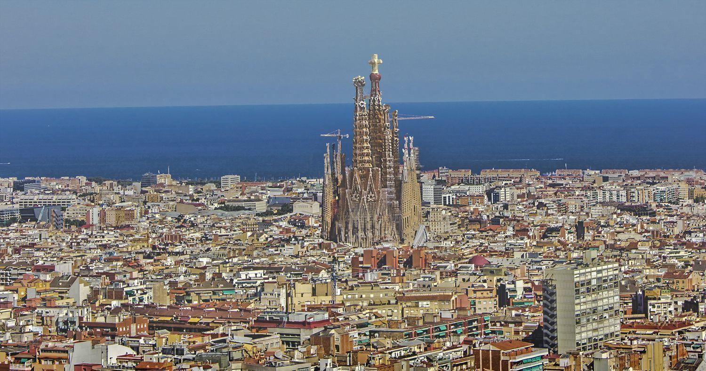 Arquitectura de Barcelona   Antoni Gaudí
