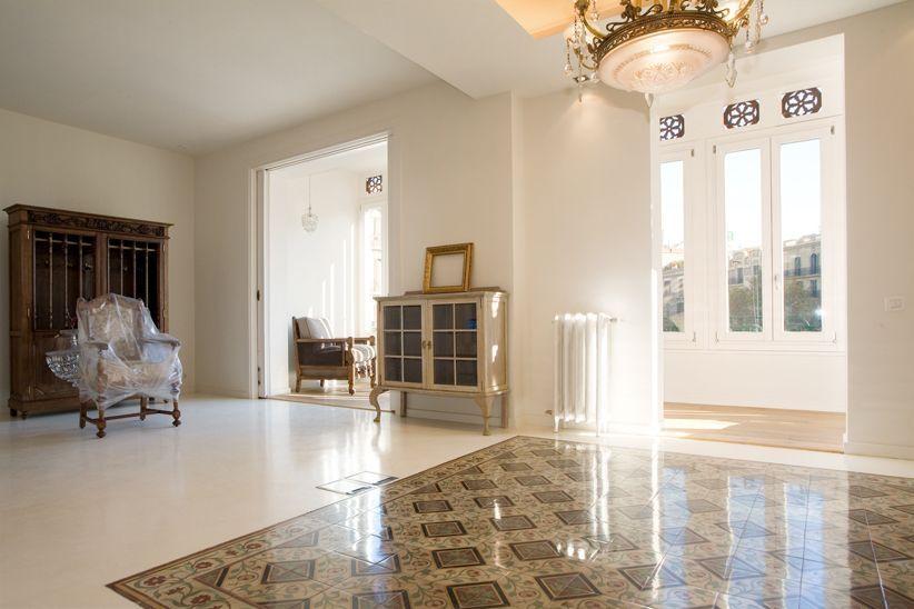 6 tipos de suelo perfectos para tu casa