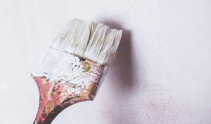 ¿Por qué pintar las paredes con pinturas de cal?