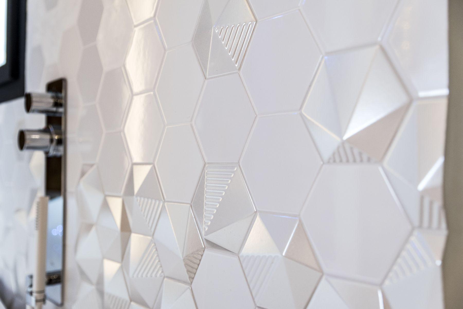 5 tipos de azulejos para el diseño de tu baño