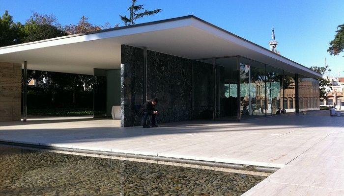 Una de las obras más influyentes de Barcelona que nadie se para a mirar