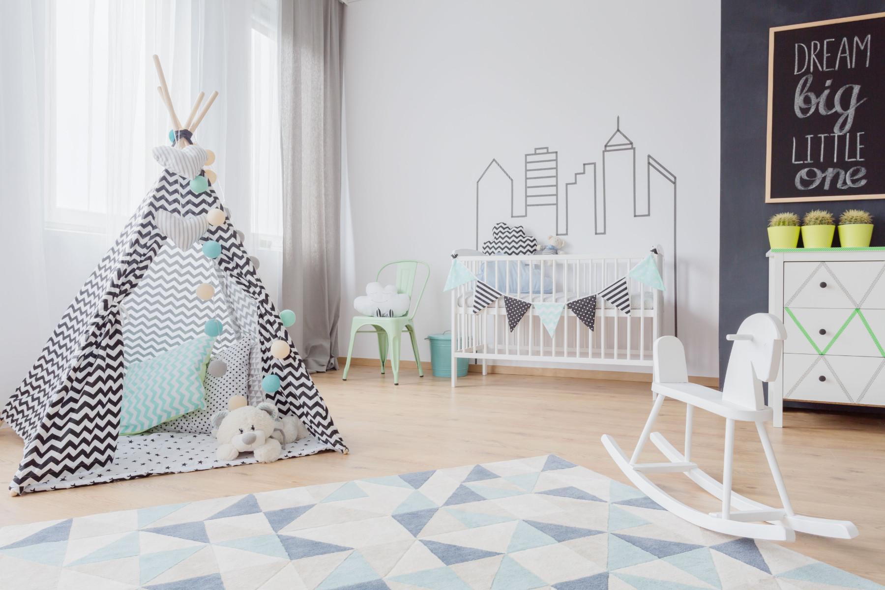e975be53bec Tipos de suelos perfectos para habitaciones infantiles - Reformas en ...