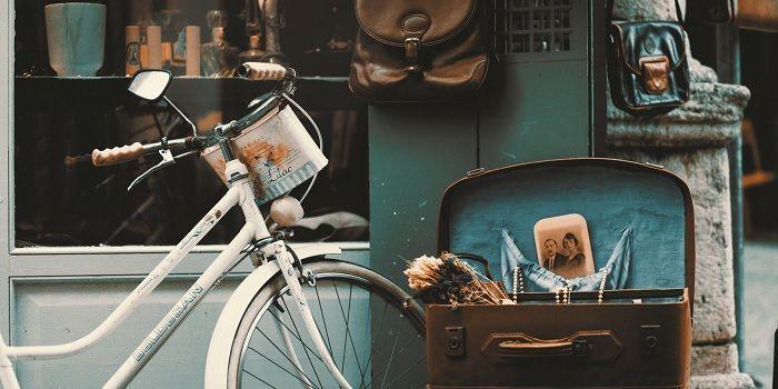 Diferencias entre lo vintage y la antigüedad retro