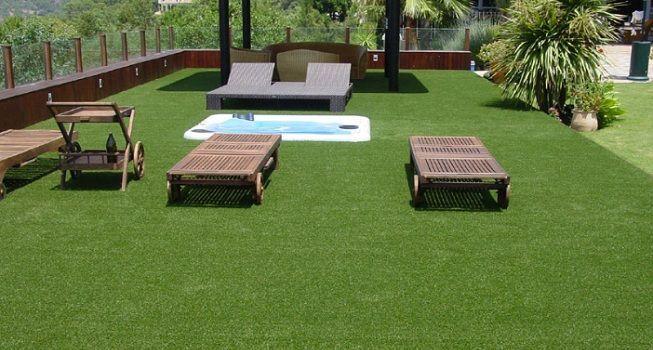 5 tipos de muebles para exteriores que harán más atractivo tu jardín