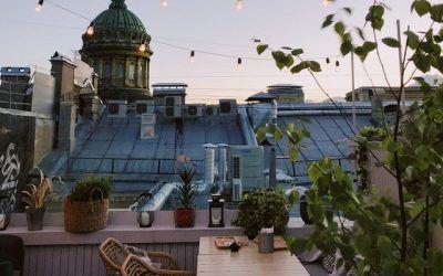 Trucos para reformar una terraza con resultados top