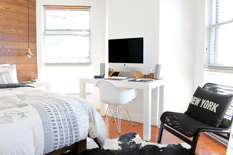 Ideas para sacar partido a pisos pequeños