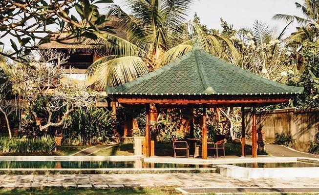 Ideas para techos de exteriores