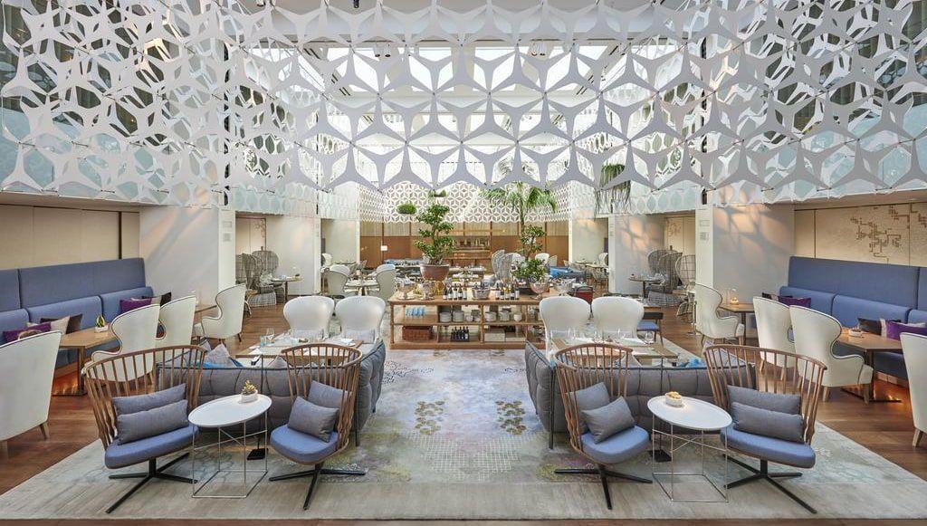 La decoración de interiores de 5 hoteles en Barcelona, para todos los gustos
