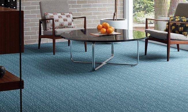 Pavimentos textil flotex