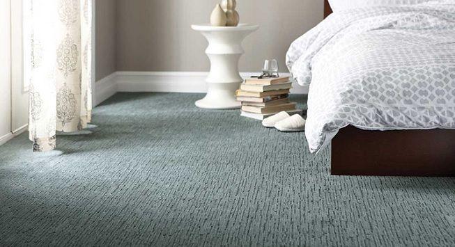 Tendencias en pavimentos textiles