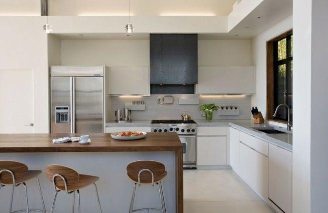 Últimas tendencias para tener una cocina moderna en casa