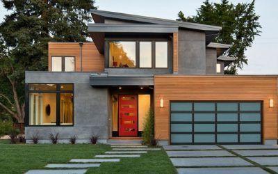 Consejos para renovar la fachada de la casa con nuevas tendencias