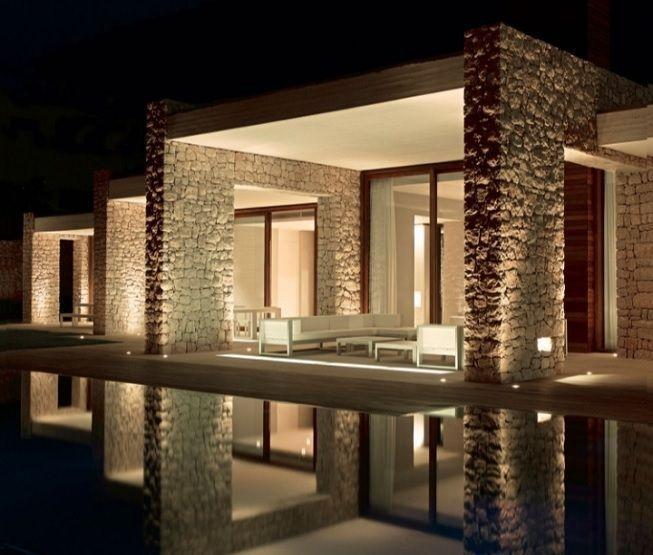 Casa estilo Romano C