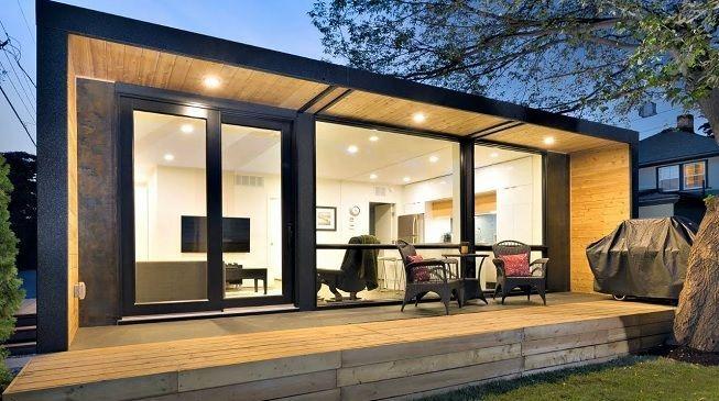 Casas prefabricadas ventajas y desventajas