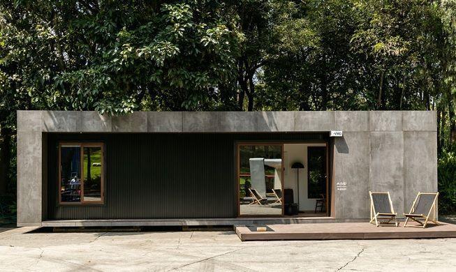Desventajas de casas prefabricadas