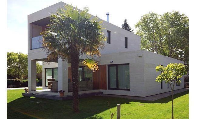 Casa Cube Premium segunda foto