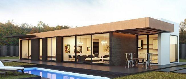 Casa Modular Manacor