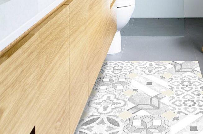 Mosaicos para el piso