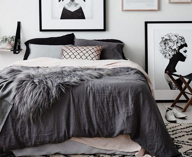 Sábanas para dormitorio