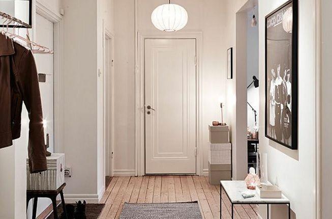 Consejos para distribuir mejor el espacio en tu piso