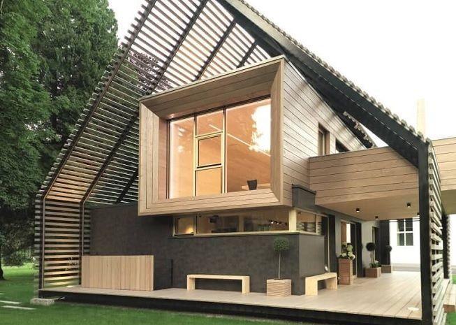 Casas pasivas ventajas y desventajas