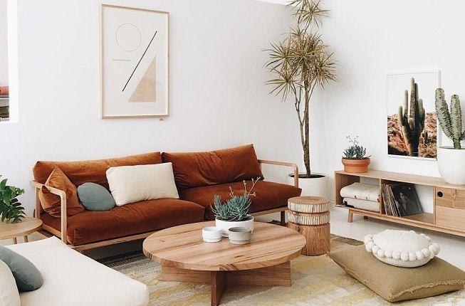 3 estilos decorativos para el hogar que seguirán triunfando en el 2021