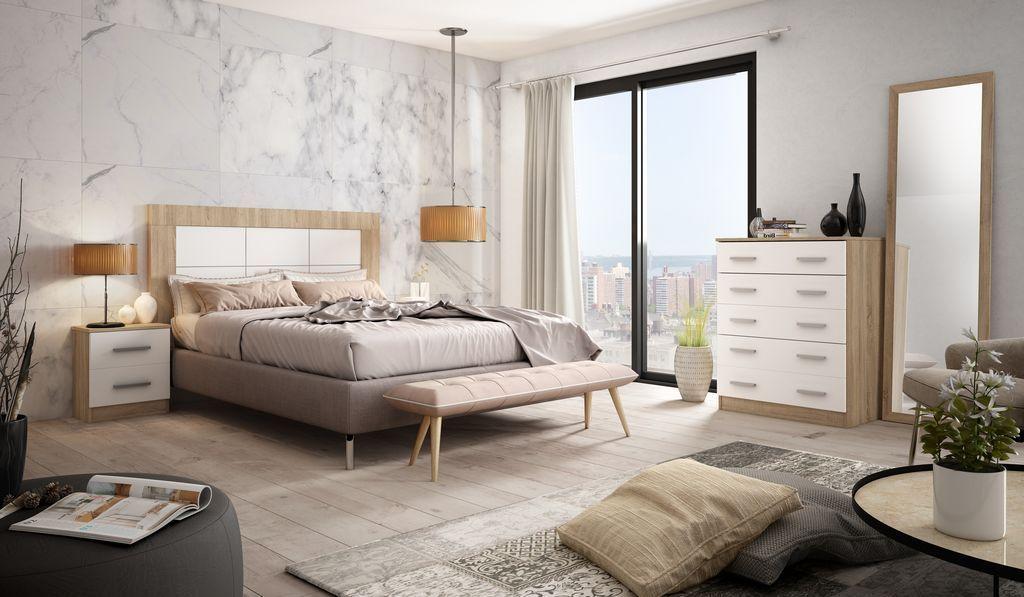 ¿Qué cama nueva elijo?