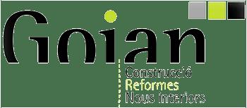 Reformas en Barcelona - logo Goian