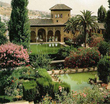 estilos jardin